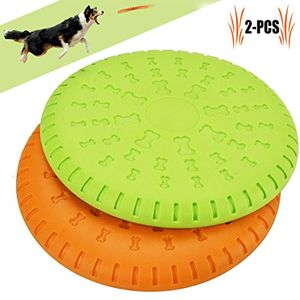 Big Reduction on Dog Flying Disc