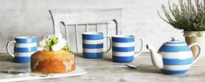 20% off Orders Over £25 at Cornishware