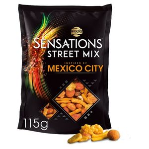 Half Price Walkers Sensations Mexico Street Mix