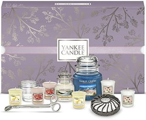 Yankee Candle Gift Set Box (Set of 11)