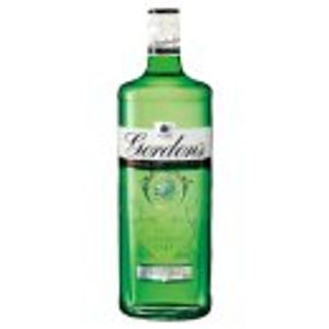 Gordon's Special London Dry Gin 1Ltr