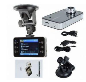 BARGAIN! 2.4in Full HD Car Dash Cam + Optional 32G SD Card