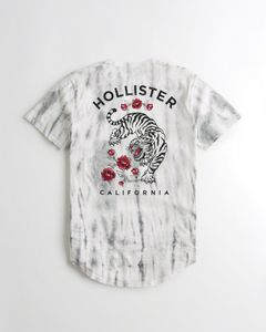 Sale at Hollister.com - over 50% off Clothing