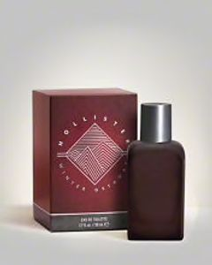 Hollister Winter Getaway Cologne Free Delivery