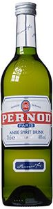 Pernod Anise Spirit Drink, 70 Cl
