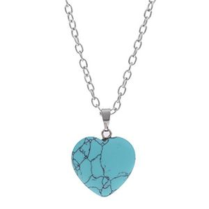 Heart Shaped Necklace FREE DELIVERY