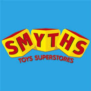 On Selected Ready2Robot Orders Get 3 for 2 at Smyths