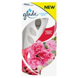 Glade Autospray Peony & Cherry Automatic Air Freshener 269ml