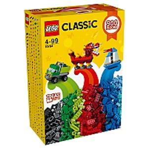 LEGO Classic - Creative Box -10704