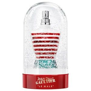 Jean Paul Gaultier Le Male Collector's Snow Globe Eau De Toilette 125ml