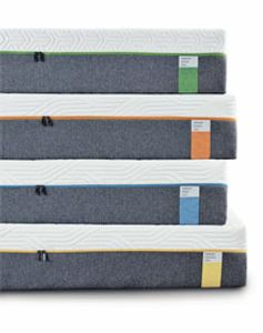 Exclusive £10 off Any Standard Size Tempur Pillow