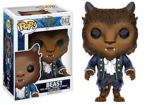 Funko Pop! Beauty & the Beast - Beast