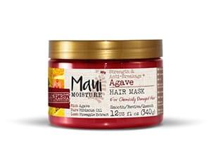 Maui Moisture Strength & Anti-Breakage + Agave Hair Mask 340g