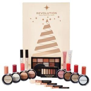 Make up Revoultion Beauty Advent Calendar Only £30.00