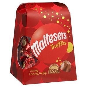 Maltesers Truffles!