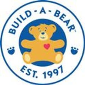 25% off Build a Bear