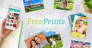 10 Free 6 X4 Photo Prints Via App For Apple Android Incl Free