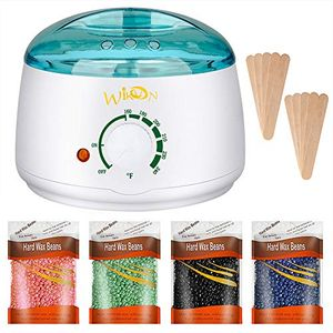 Waxing Kit for Hair Removal - Just £9.99!
