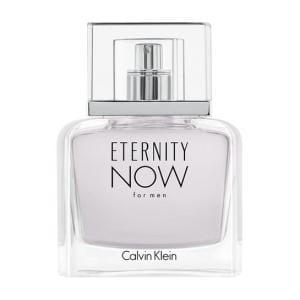 Calvin Klein Eternity Now for Men EDT Spray 30ml Only £13.95