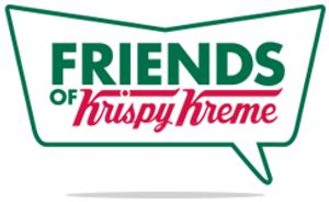 Free Krispy Cream Doughnut & Extra Goodies