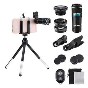 Phone Lens Kit 70% Discount Code