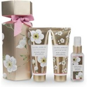 Laura Ashley Heritage Bloom Little Luxuries Collection