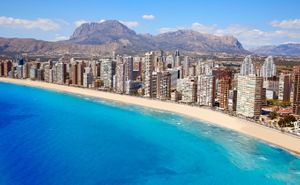 Benidorm All Inclusive Award Winning Holiday