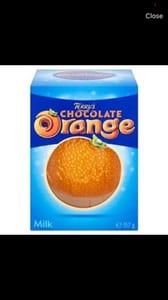 Terrys Choc Orange 99p