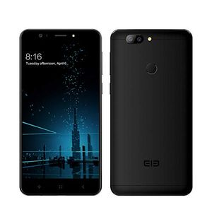 Elephone P8 3D Smart Phone 4GB RAM 64GB