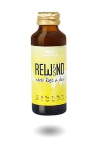 Free Rewind Hangover Drink