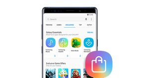 Galaxy Apps - Apps & Games for Samsung Galaxy Devices, W/Free Gift Codes!