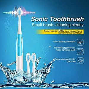 Sonic Electric Toothbrush - Only £4.20 Delivered!
