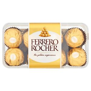 3 for £10 Ferrero Rocher (3 X 200g)