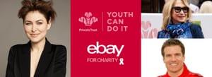 Free £10 Voucher eBay - Check Emails