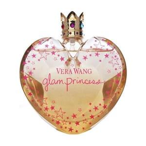 Vera Wang Glam Princess Eau De Toilette Spray 100ml