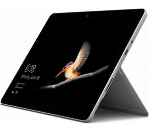 Microsoft Surface GO 10-Inch Tablet-PC Intel Pentium 4415Y Gold Processor