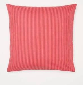 Striped Cushion Cover Only £2.00