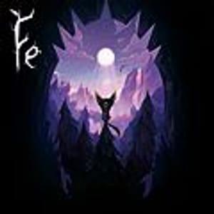 Fe (Digital Copy)