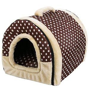 Cushion Bed Dog Houses Cat Dog Room