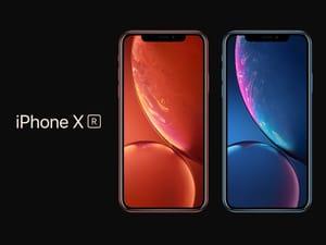 MISPRICE? iPhone XR (Worth £700+) 64GB, £25p/m, £100 + 4GB Data + Unlim Mins