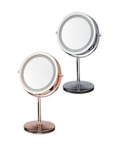 Visage Contemporary Table Mirror Only £5.99