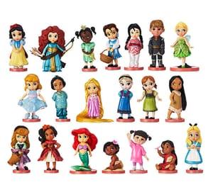 Disney Store Disney Animators' Collection Mega Figurine Playset Only £35.00