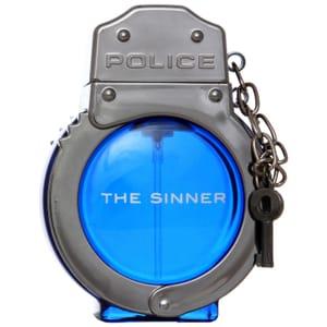 Police the Sinner Eau De Toilette Spray 100ml