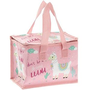 Llama Lunch Bag FREE DELIVERY