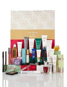 GLITCH? M&S Beauty Advent Calendar (Worth £280) + Buy 2 Get 1 Free!