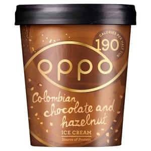 25% off Chocolate & Hazelnut Ice Cream 475ml