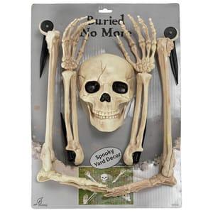 Large Buried Alive Skeleton Set