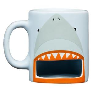 Cookie Mug - Shark