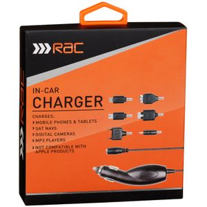 RAC Universal Charging Kit