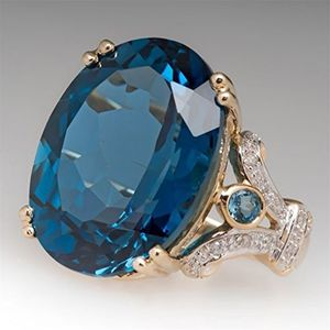 Oversized Ring FREE DELIVERY